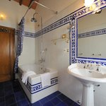 I nostri Bagni Our bathrooms