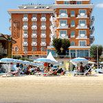 Hotel El Cid Campeador Foto