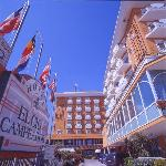 Photo de Hotel El Cid Campeador