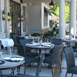 Isabella's Patio Dining