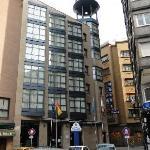 Hotel Don Manuel Gijón