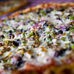 ‪Blue Moose Pizza Vail‬