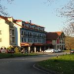 Hotel Cristina Noreña  Asturias