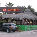 El Herradero Mexican Grill and Bar