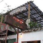 Guacamaya - exterior
