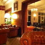 Hotel Alpina & Savoy Foto