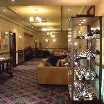 Foto de Bay Tarbet Hotel