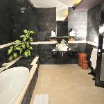 Foto de Aria Exclusive Villas and Spa