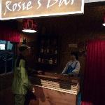 Rosies Bar