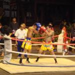 キックボクシング(ショー)