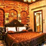 Foto de Beit Al Wali Hotel