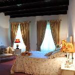 La mia camera in stile provenzale