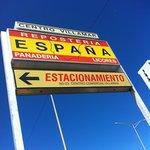Reposteria Espana