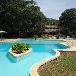 mwembe pool