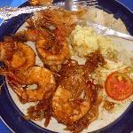 Big shrimps !