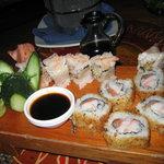 Foto de Red Mangrove Aventura Restaurant