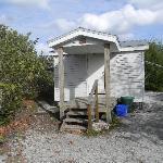 Cabin Number 5