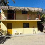 Club Cabo Inn Foto