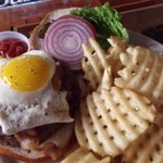 Kuma Burger