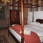 Foto di Casa Silva Hotel