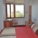 Habitación 101 Suite