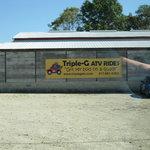 Triple-G ATV Rides