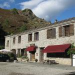 Foto de Hôtel de la Restonica