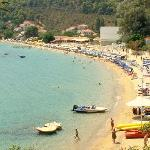 Villa Apollon Achladies beach 2minutes walk