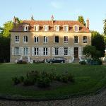 Our French chateau