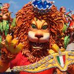 Carnevale Acireale 2011