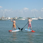 Surfen, windsurfen & kitesurfen