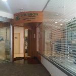 Hotel Bourbon Express Cascavel