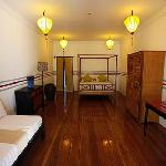 Villa's Srey superior room