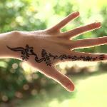 Les tatouages de Khalika