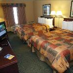 Standard room 2 Queens