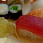 particolare sushi 2