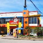 Jollibee, Tibanga Highway, Iligan City, Philippines