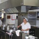 La cucina: il nostro orgoglio