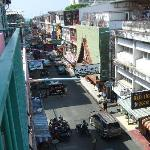 Balcony View Soi 6