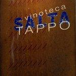 Photo of Saltatappo