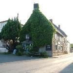 The Royal Oak, Cerne Abbas