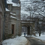 Lockwood-Mathews Mansion Museum