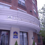 Best Western Plus Boston Hotel Foto