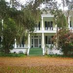 Main House, Elgin Plantation