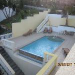 endless swimming pool