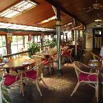 Nathalie's Cuisine - Onsite restaurant