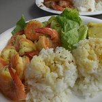macky's kahuku sweet shrimp truck