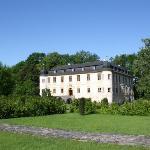 Il castello di Trebesice