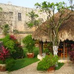 Palapa and Convent