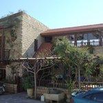 Mesa Yitonia Tavern, Limassol